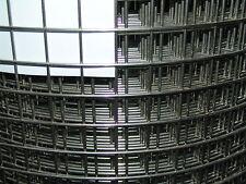 Volierendraht aus Edelstahl (V2A) 1x1m, 19x19mm, 2,0mm