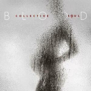 Collective-Soul-Blood-New-Sealed-Vinyl-LP-Album