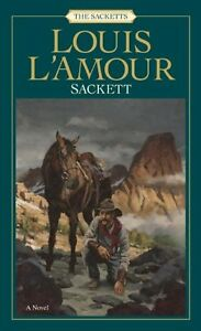 Sackett-The-Sacketts-No-4-by-Louis-LAmour