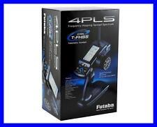 FUTABA 4PLS 4 CHANNEL 2.4GHz S-FHSS TELEMETRY RADIO w/ R304SB RECEIVER FUTK1410