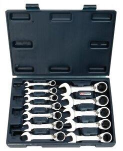ks tools gearplus ratschenringmaulschl ssel satz 8 19. Black Bedroom Furniture Sets. Home Design Ideas