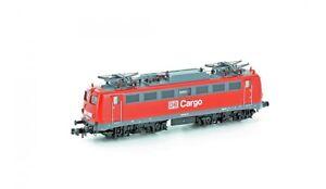 Hobbytrain 2836 Locomotive Électrique -br 140 041-5 Db Cargo Rouge Trafic, Ep.v