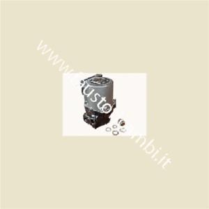 VAILLANT PUMP CIRCULATOR TB-T3 VP5 C 160918 161106 KESSEL VCW 180 240 EX