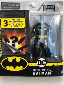 DC Creature Chaos Batman 1st Edition NEW