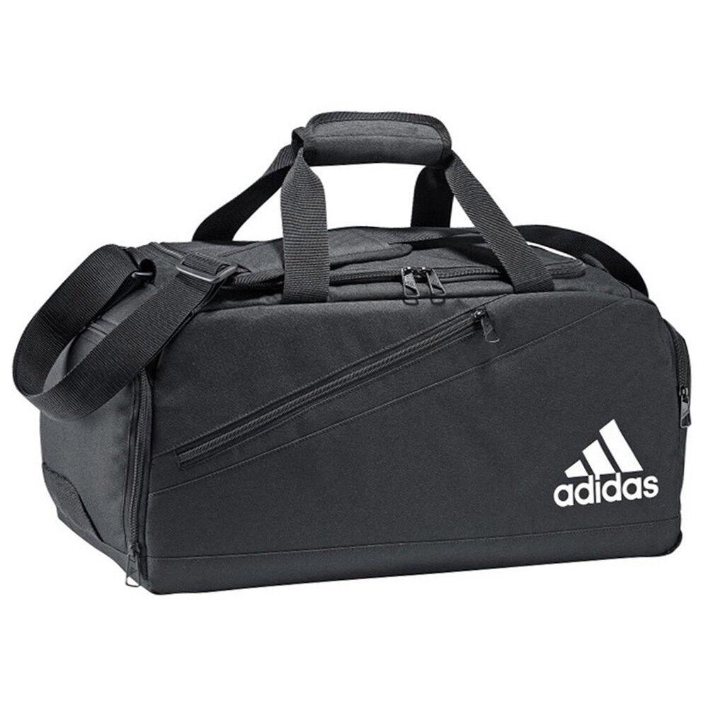 Sporttasche Adidas TeamTasche FootballTasche Größe L Reisetasche Freizeittasche Tasche