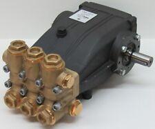New Leuco 8043r Pressure Washer Pump 8gpm4350psi 1740 Rpm Landa Karcher Hotsy