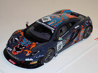1/18 True Scale Models Tsm Mclaren 12c Gt3 88 2013 24 Hours Of Spa Tsm141823r