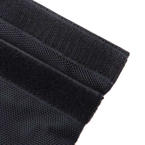 Smell Proof Bag Activated Carbon Lined Pouch Herb Odor Proof Case Deodo RPA