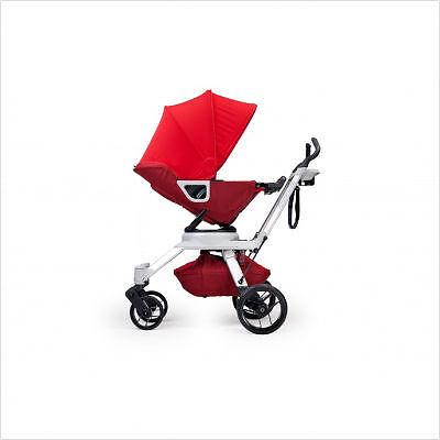 Orbit G2 Ruby Red Standard Single Seat Stroller For Sale Online Ebay
