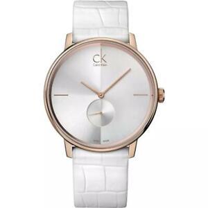 Calvin Klein K2Y216K6 Accent Unisex Watch