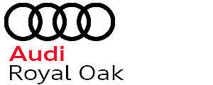 Audi Royal Oak