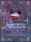 The Sorcerer's Companion: A Guide to the Magical World of Harry Potter by Allan Zola Kronzek, Elizabeth Kronzek (Paperback / softback, 2011)