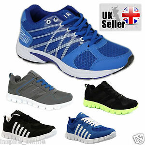 BRAND-NEW-MENS-LIGHT-WEIGHT-RUNNING-TRAINERS-SPORTS-GYM-WALKING-ATHLETE-SHOES