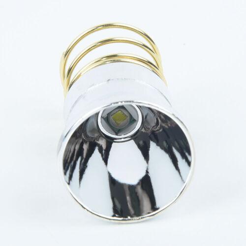 XM-L T6 LED Lampe Taschenlampe für Ultrafeuer WF-501A WF-501B WF-501C