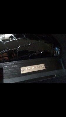890 € Dsquared Scarpe Mocassini Pelle Pelle 46 12 13 45 M Box Shoes Loafers 11 Xl- Luminoso A Colori