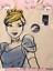 Personalised-DISNEY-WB-Canvas-Tote-Bag-Winnie-Mickey-Simba-Minnie-Mermaid thumbnail 23