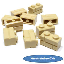 #AA53 white LEGO® 8 x 15573 Platte 1 x 2 weiss 1 Noppe mittig 6051511