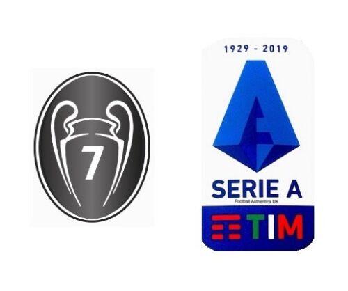 Maillot Puma AC Milan 2019-2020 Home série A-IBRAHIMOVIC 21 I Milan Zlatan