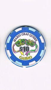 Mardi gras queen casino tarpon dsm-iv gambling code
