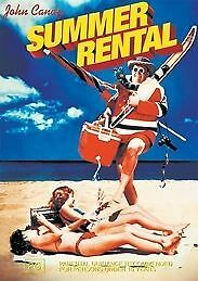 Summer Rental (DVD, 2012)