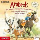 Knister: Arabesk/CD von Knister (2012)