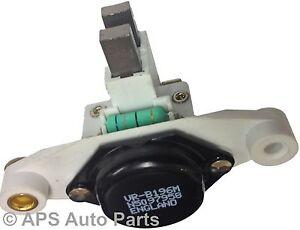 Peugeot-405-1-4-1-6-1-8-Td-1-9-D-2-0-Alternador-Regulador-De-Voltaje-Nuevo-576147