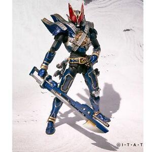 Bandai-Toei-SIC-Masked-Rider-New-Den-O-Strike-Form-limitierte-Version-Figur