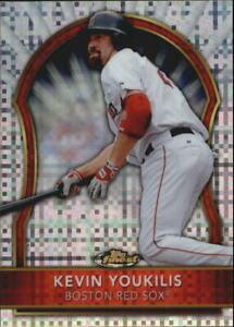 2011-Finest-X-Fractors-Boston-Red-Sox-Baseball-Card-53-Kevin-Youkilis-299