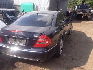 Details about MERCEDES E CLASS W211 E320 2 0 CDI V6 BREAKING FOR PARTS &  SPARES O/S/F CALIPER