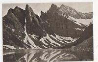 Canada, Lake Agnes Postcard, B250