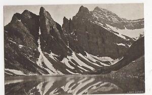 Canada-Lake-Agnes-Postcard-B250