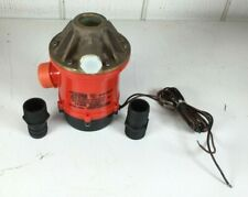 "SEA DOG 520092-1 BAITWELL DRAIN PLUG 1//2/"" 2 Pack 4115"