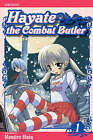 The Hayate the Combat Butler, Vol. 1: v. 1 by Kenjiro Hata (Paperback, 2007)