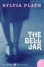 P. S.: The Bell Jar by Sylvia Plath (2005, Paperback)