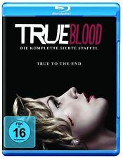 Blu-ray-Box ° True Blood - Staffel 7 ° NEU & OVP ° BluRay