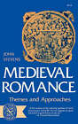 Medieval Romance: Themes and Approaches by John E. Stevens (Paperback, 2008)