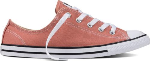 Leach Danity Pink Ox Baskets Converse Blush 9EHW2DI