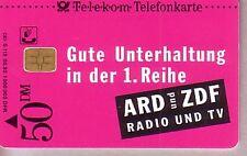 Telefonkarte Deutschland S 112 /1993 gut erhalten + unbeschädigt (intern:1901)
