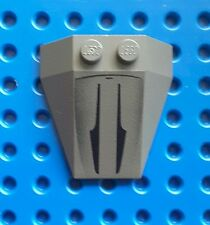 lego  6069px3 wedge 4x4. Star wars.from set. 7111