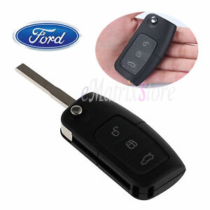 Image Is Loading 433mhz 3 On Ford Transponder Remote Flip Key