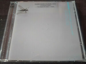 MORTHEM VLADE ART - Uncertain Days (Best Of 1997-2005) 2X CD Goth Rock