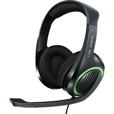 Sennheiser X 320 Over-Ear Gaming Headsets Xbox 360