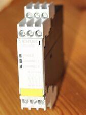 SIEMENS Sicherheitsschaltgerät 3TK2821-1CB30