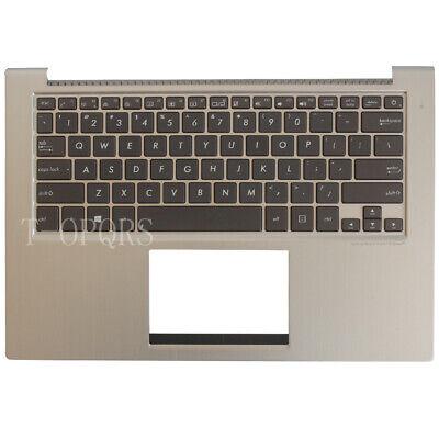 For ASUS UX32 UX32A UX32E UX32V UX32VD US  backlight  keyboard Palmrest Cover