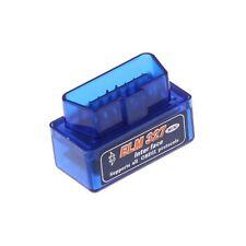 Super Mini ELM327 v1.5 OBD2 OBDII Bluetooth Adapter Auto Scanner TORQUE ANDROID