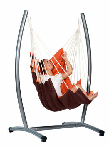 Amazonas Hanging Chair Hanging Chair Hanging Seat California Terracotta with//without frame