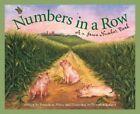 Numbers in a Row: An Iowa Number Book by Patricia Pierce (Hardback, 2006)