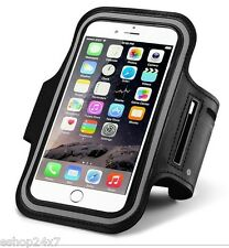 Sports Armband Gym Case Pouch for Samsung Galaxy S3 S4 S5 S6 Edge HTC Nexus