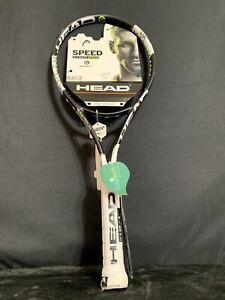 Head Graphene Xt Speed Mpa Tennis Racquet 4 3 8 Grip Novak Djokovic Racket New 726423968573 Ebay