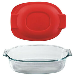 Pyrex-roaster-oval-glass-storage-2-5qt-bake-serve-store